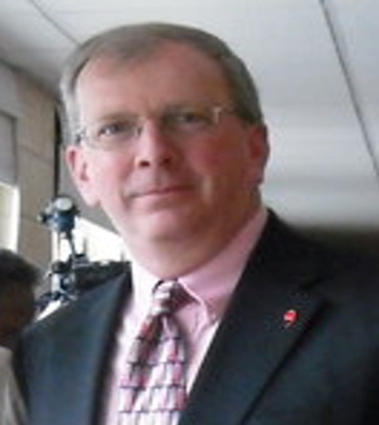 Reverend Kurt Schaller Blaufuss